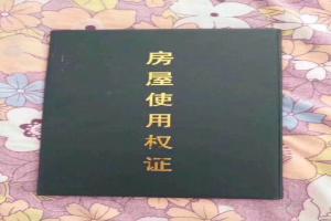 中房集团理事长孟晓苏详谈小产权房,力挺下产权房!